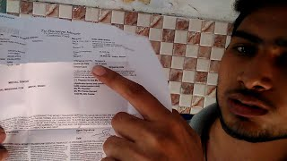 Download Proof Of Income By Ankit Singh(receive Money From Singapore) Hindi Video