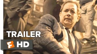 Download Inferno Official Trailer #1 (2016) - Tom Hanks, Felicity Jones Movie HD Video