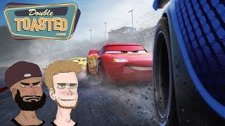 Download Cars 3: Driven to Win - The High Score - Double Toasted Highlight Video