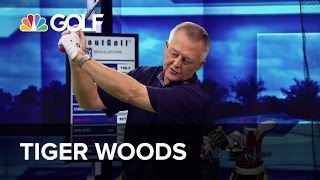 Download Tiger Woods - School of Golf | Golf Channel Video