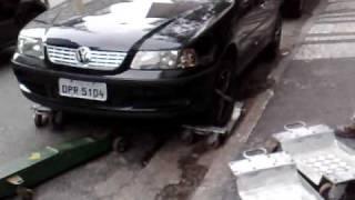 Download Carro Guinchado Video