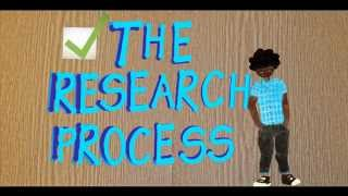 Download The Research Process Video