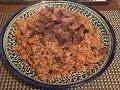 Download Uzbek Pilaf Recipe (Рецепт Узбекского Плова) Video