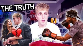 Download THE TRUTH ON WHY I LEFT YOUTUBE. Video