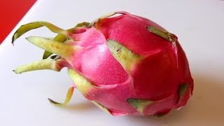 Download How to Eat Dragon Fruit Video