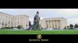 Download Bengali Wedding - Crown Banqueting - Mashud & Yazmin's Trailer 2014 Video