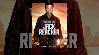 Download Jack Reacher Video