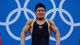 Download World's Most Athletic Sport - Weightlifting Video