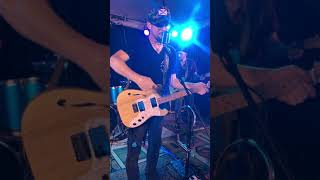 Download Jockey Full Of Bourbon - Jason Newsted and the Chophouse Band Video