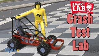 Download Crash Test Lab from SmartLab Video