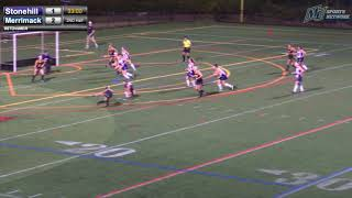 Download FH: Highlights vs Stonehill (9-13-17) Video