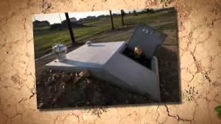 Download Underground Storm Shelters Alabama Video