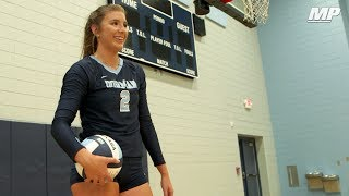Download HS Athlete of the Year - Thayer Hall Video