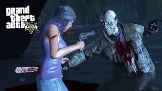 Download FRIDAY THE 13TH!! (GTA 5 Mods) Video