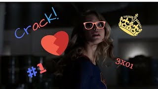 Download Supergirl~ Crack3x01 The girl with no feels. Video