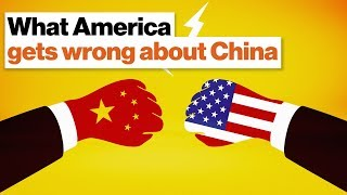 Download What America gets wrong about China and the rest of Asia | David Kang Video