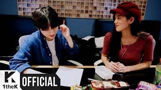 Download [MV] YU SEUNG WOO(유승우) You(그대) (Feat. MINSEO(민서)) Video