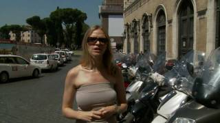 Download Rome Walks - Understanding Rome's Public Transport https://romewalks Video