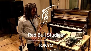 Download Fkj - Tokyo (Red Bull Studios Impro) Video