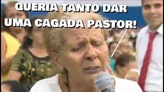 Download Situações engraçadas em igrejas evangélicas Video