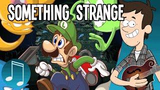 Download ″Something Strange″ - Luigi's Mansion song by MandoPony Video