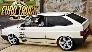 Download Gol Turbo no Euro Truck 2 Video