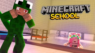 Download Minecraft School S2 - SOMEONE ALMOST DROWNS!!? Video