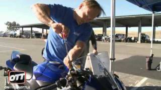 Download Two Clicks Out 12: Street Bike at the Track Video