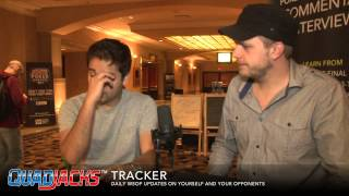 Download Allen Bari about the end of his tournament career and the leaks of Phil Ivey | QuadJacks Video