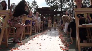 Download Beautiful Wedding Processional Video