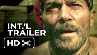 Download The 33 Official International Trailer #1 (2015) - Antonio Banderas, Rodrigo Santoro Movie HD Video