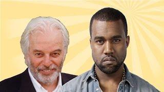 Download Kanye West meets Alejandro Jodorowsky Video