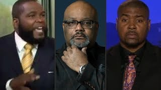 Download Dr. Issa Message To Dr. Umar Johnson Tariq Nasheed And Boyce Watkins A Voice Of Reasoning Video