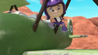 Download Swift's Family Flying Ace/Timmy's Pirate Adventure Video