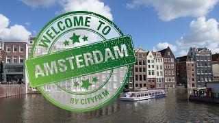 Download Welcome to Amsterdam! Video