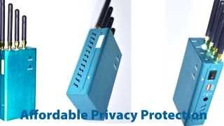 Download GPS Jammer Tracking Signal Blockers Video