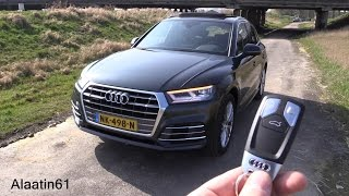 Download 2017 Audi Q5 Start Up, Test Drive, In Depth Review Interior Exterior 2018 Video