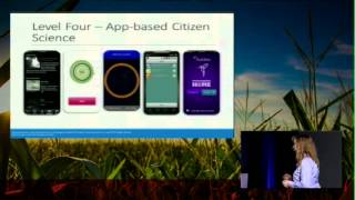 Download Citizen science: Chandra Clarke at TEDxChathamKent Video
