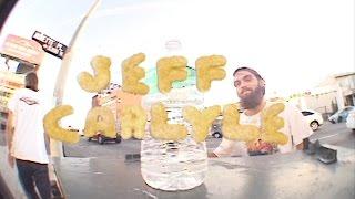 Download Jeff Carlyle, Deep Fried America | TransWorld SKATEboarding Video