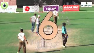 Download Bunty Patel Batting(Back to Back 3 sixes) in 10pl,dubai Video