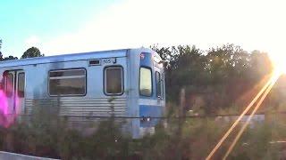 Download Paralleling Morning Baltimore Metro Video