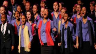 Download Young People's Chorus of New York City - ¡Oye! by Jim Papoulis Video