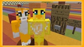 Download Stampy & Sqaishey Adventure Map ~ KEVIN CAFE !!! {1} Video