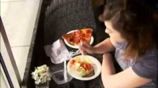 Download The Upper Crust Pizzeria What's in Store Video