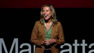 Download How to sleep like your relationship depends on it | Wendy Troxel | TEDxManhattanBeach Video