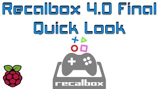 Recalbox 4 1 PC Free Download Video MP4 3GP M4A - TubeID Co