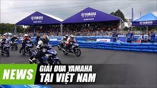Download Giải đua Yamaha GP lần đầu tổ chức ở Việt Nam Video