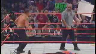 Download Randy Orton Returns and has an RKO Rampage (READ DESCRIPTION) Video