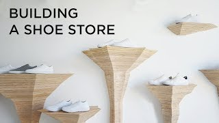 Download Building a Shoe Store in 20 Days Video