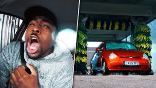 Download Here's What Happens When You Drive Through A Car Wash With No Windows.. (ft. Callux) Video